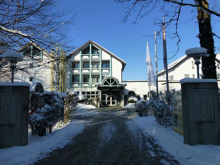Hotel Sonnengarten in Bad Wörishofen