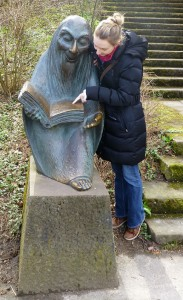 Reading fairytales