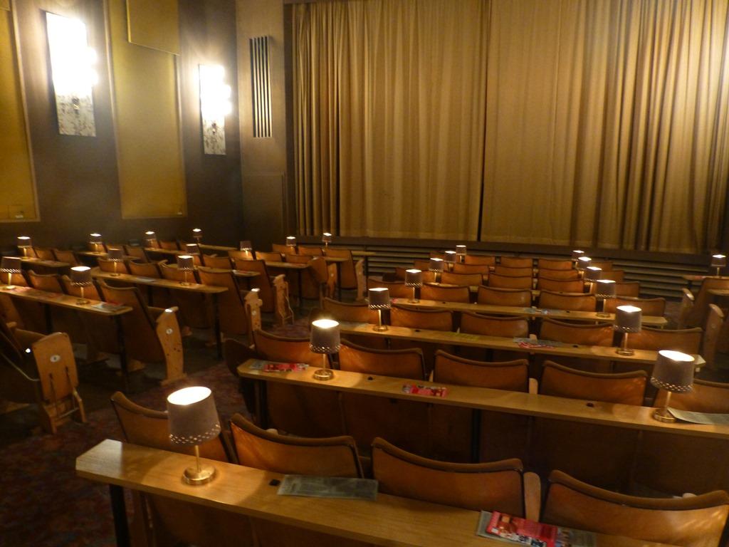 Kinothek Stuttgart Cinema Flashback Living In Stuttgart