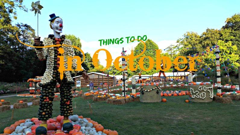Picture of Pumpkin Fair by Kaffeeundkuchen.co