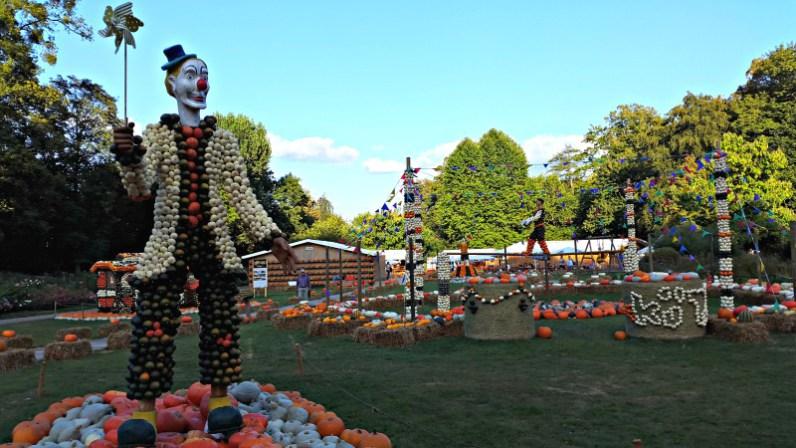 Pumpkin Fair Photo credit: kaffeeundkuchen.co/