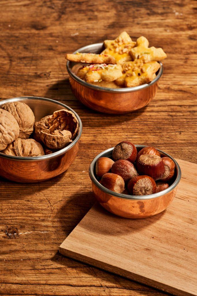 You will find Lovely bowls by Sardine Shop at the fair Schöne Bescherung.
