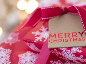 Stuttgart themed Christmas presents