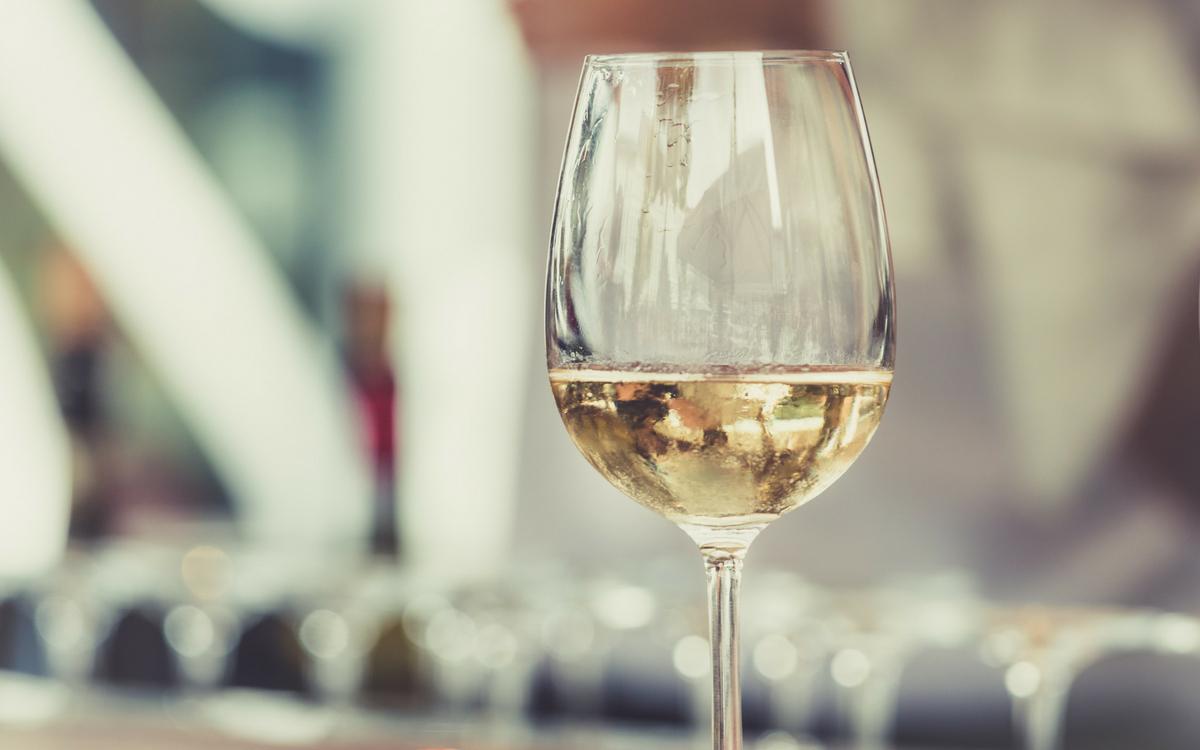 wine tasting in Stuttgart