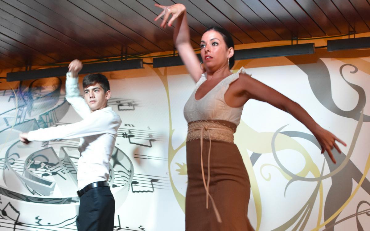 Flamenco festival in Stuttgart