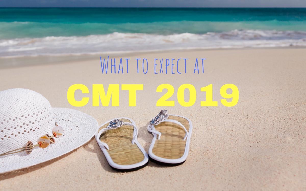 CMT 2019