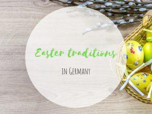 how to celebrate Easter in Stuttgart