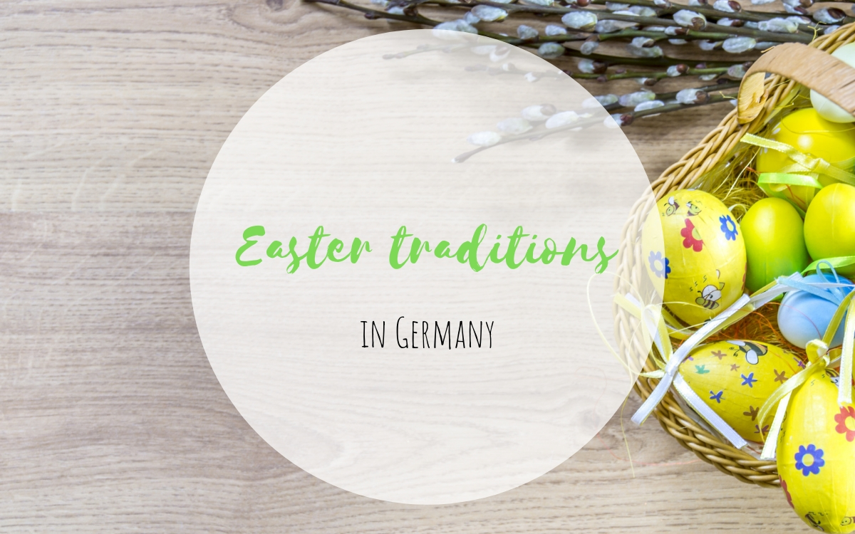 how to celebrate Easter in Stuttgart