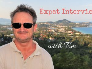 Expat Interview with Tom