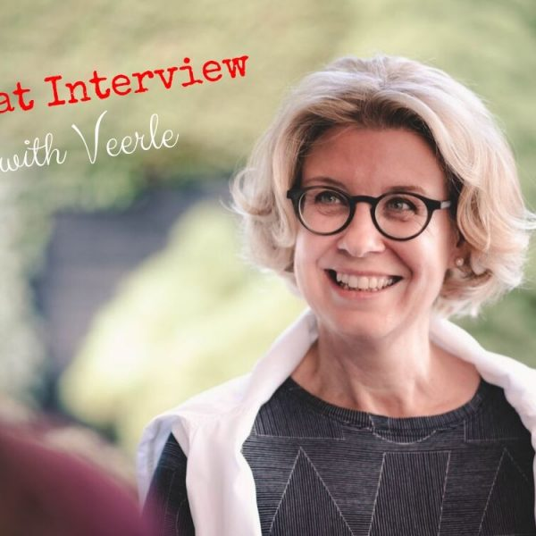 Expat Interview with Veerle