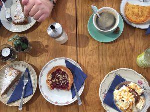 Cafe Isla in Stuttgart