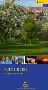 Guest Guide - Refreshing Walks in Leinfelden-Echterdingen