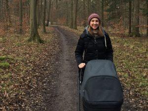 new mom in Stuttgart 5 months