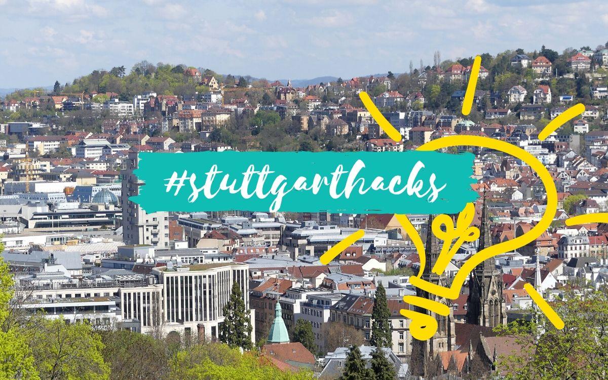 Stuttgart Hacks