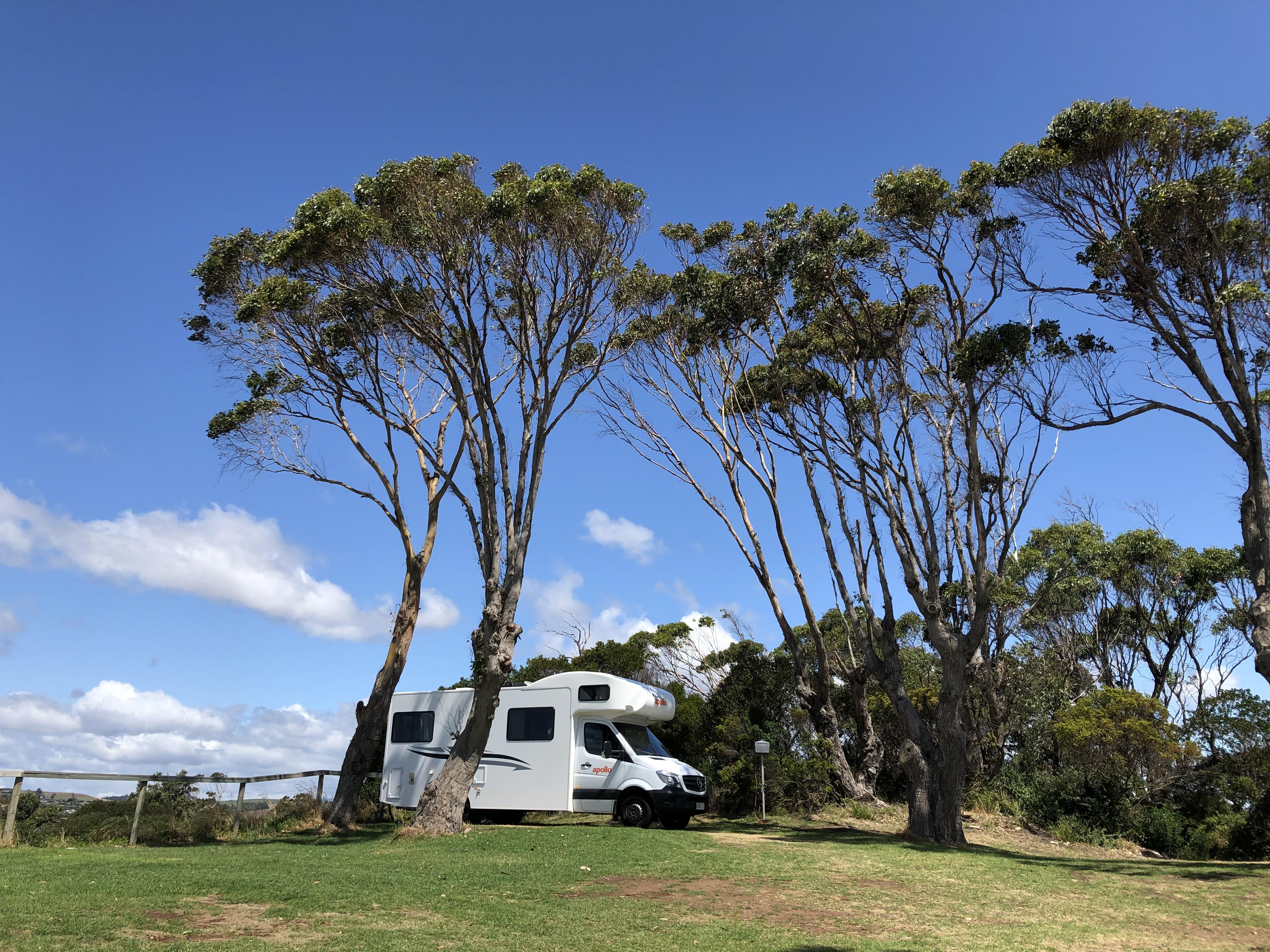 Elternzeit in Tasmanien