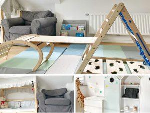 German kids room