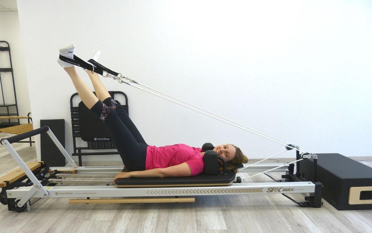 equipment Pilates class Stuttgart